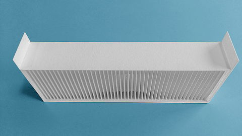 Panelfilter-PES-200